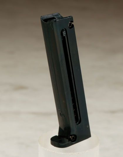 マルシン「コルト.25 AUTO シルバーABS 6mmBBシリーズ」製品レビュー