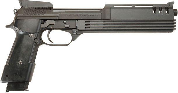 KSC「M93Rオート9 モデルガンヘビーウエイト」製品レビュー