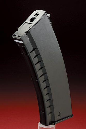 クラウンモデル「AK74リアルウッド」製品レビュー