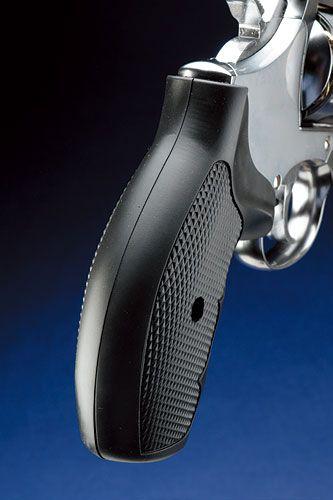 タナカ「S&W M66 PC 3インチFコンプVer.3ガスガン」製品レビュー