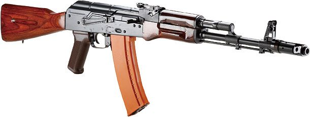 AK74N