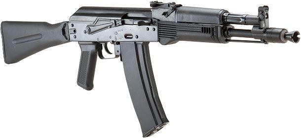 ガスブローバックガン AK105
