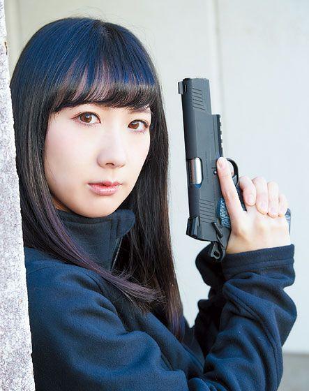 東京マルイ「ガスブローバックガン M45A1ブラック」製品レビュー