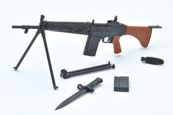 リトルアーモリー 64式小銃タイプ