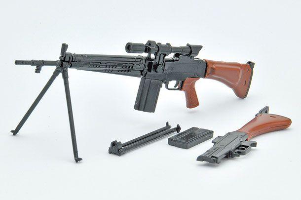 リトルアーモリー 64式狙撃銃タイプ