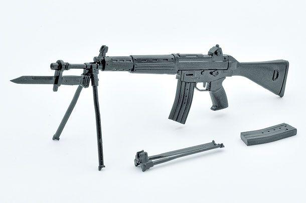 リトルアーモリー 89式5.56mm小銃タイプ