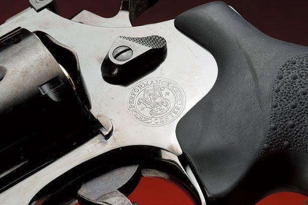タナカ「S&W M29 PCターゲットハンター スチールフィニッシュVer.3ガスガン」製品レビュー