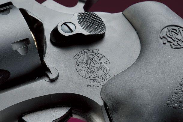 タナカ「スモルトリボルバー 6インチ ヘビーウエイトVer.3ガスガン」製品レビュー