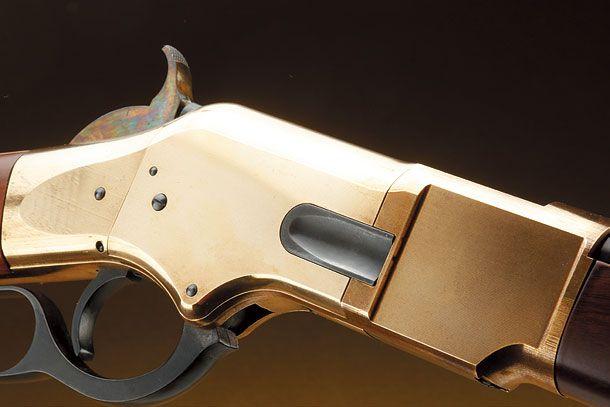 ハートフォード「M1866イエローボーイ コンプリート2020モデル」製品レビュー