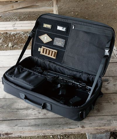 VOLK TACTICAL GEAR「VOLK GUN CASE/SHORT」