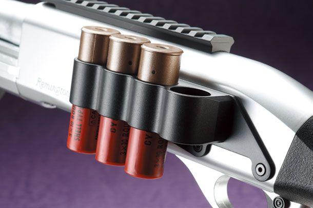 CYMA「TAC-14 MARINE MAGNUM Tac.フルメタルエアコッキングガン」製品レビュー