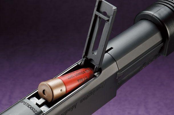 CYMA「M870ショートフォールディングストック フルメタルショットガンエアコッキングガン」製品レビュー