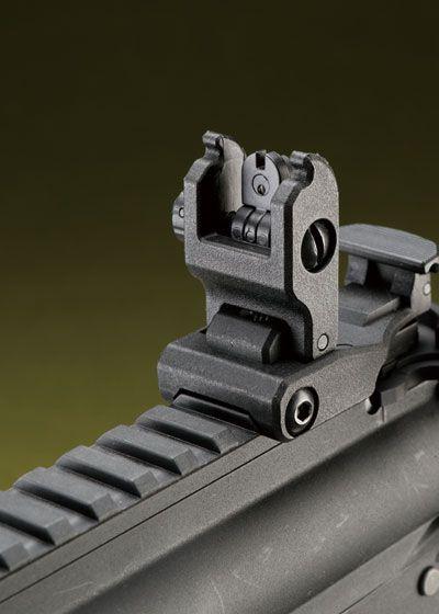 S&T「M4A1/M933/CQB-R スポーツラインG3電動ガン」製品レビュー