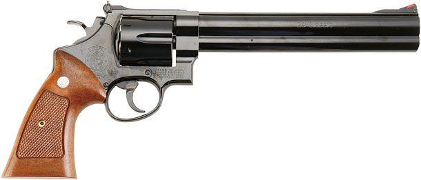 タナカ「S&W M29クラシック 8-3/8インチスチールフィニッシュ Ver.3 ガスガン」製品レビュー