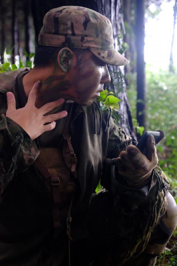 【陸上自衛隊】精鋭スナイパーを生み出す集団教育