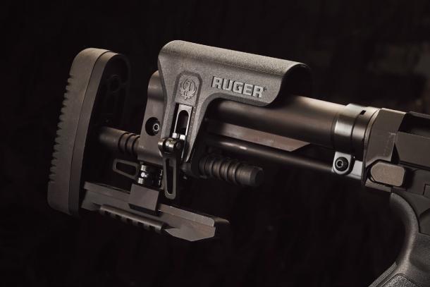 """【実銃】長距離狙撃ライフルの魅力【RUGER PRECISION RIFLE """"RPR""""】"""