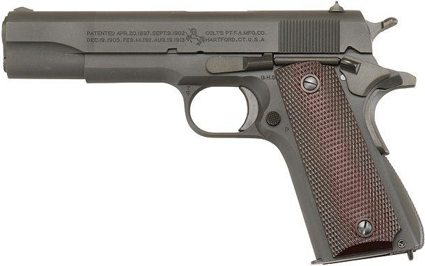 """エラン「M1911A1 """"GIコルト""""2020バージョン」製品レビュー"""