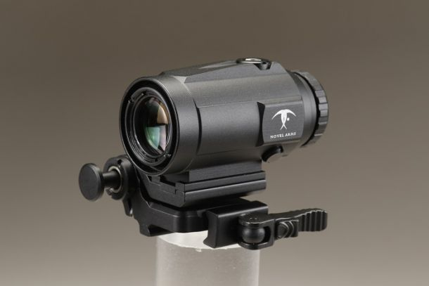 MICRO 3X TACTICAL MAGNIFIER