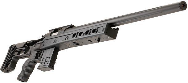 CYMA「MDT HS3 Folding SRS-Lite & SRS-Liteエアコッキングスナイパーライフル」製品レビュー