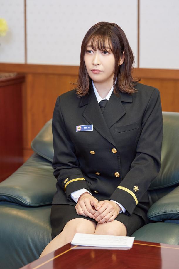 中村桜 【自衛隊】「統合幕僚監部」って知っていますか?