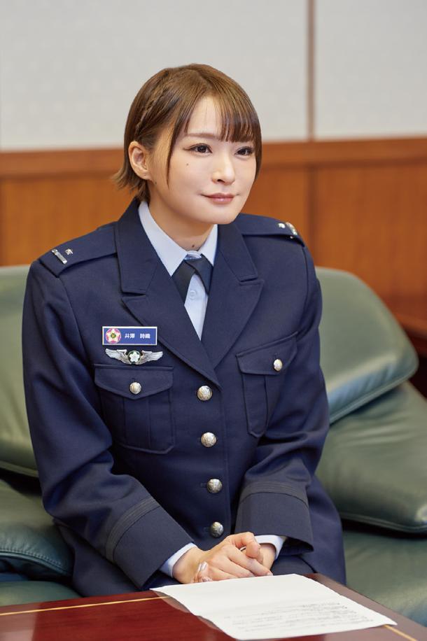 井澤詩織 【自衛隊】「統合幕僚監部」って知っていますか?