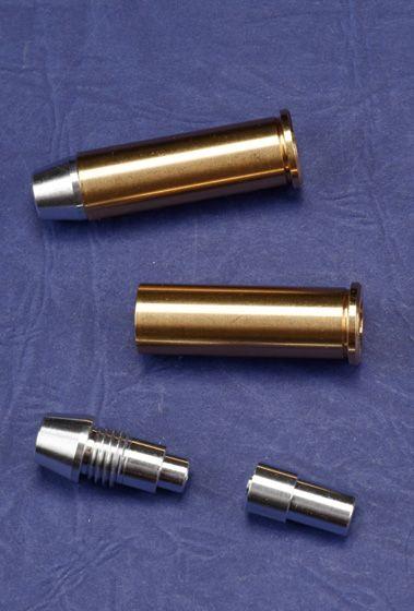 タナカ「S&W M13 3インチ FBIスペシャルHW Ver.3 モデルガン」製品レビュー