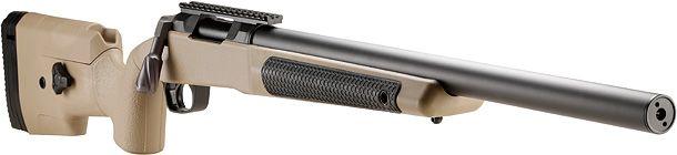 メイプルリーフ「MLC-338 スナイパーライフル エアコッキングガン」製品レビュー