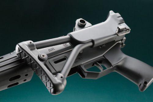 東京マルイ「ガスブローバックガン89式5.56mm小銃シリーズ」製品レビュー