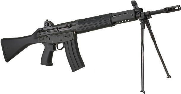 東京マルイ「電動ガン89式5.56mm小銃シリーズ」製品レビュー