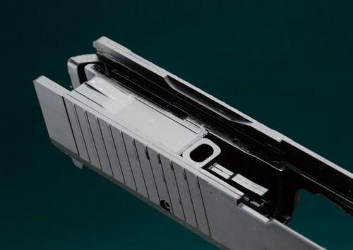 タナカ「SIG P220IC自衛隊HW ガスブローバックガンシリーズ」製品レビュー