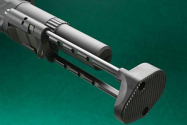 ARES「AMOEBA MUTANT AMM13&AMM5 EFCS搭載電動ガン」製品レビュー