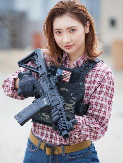 DMT「AR15 Combat Lighter ACE line DMT-07 & AR15 Lighter DMT-01」製品レビュー