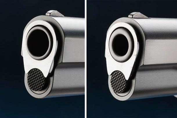 エラン「コルトマークⅣ シリーズ70 .45ACP & .38スーパー」製品レビュー
