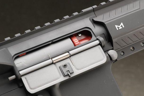 S&T「M4 PDW-M フルメタルG3電動ガンBK」製品レビュー