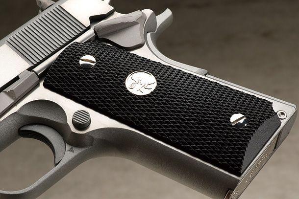 エラン「コルトマークⅣシリーズ80 オフィサーズACP ステンレスモデル」製品レビュー