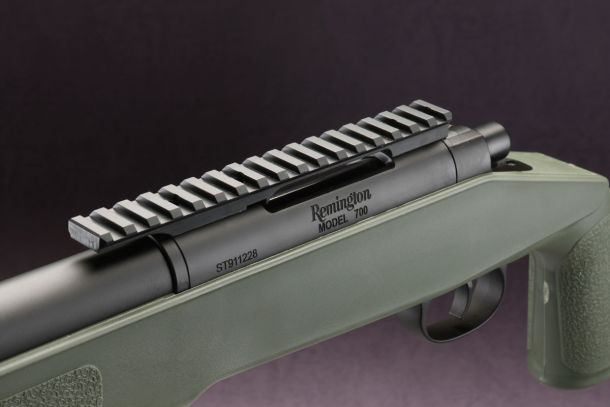 S&T M40A3スポーツライン エアコッキングライフル