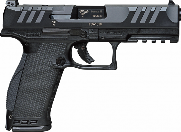 """WALTHER PDP FS 4"""""""