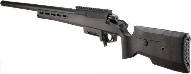 SILVERBACK AIRSOFT TAC-41P エアコッキングガン