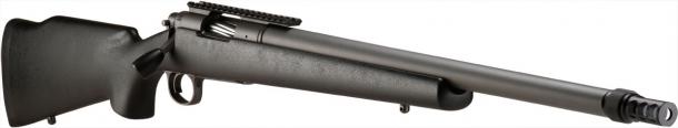 """タナカ×サンケン M40A1 20インチ""""Tactical Ti"""" カートリッジタイプVer.2ガスガン"""