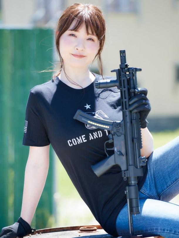 CYMA Enhanced MP5 フルメタルETU電動ガンシリーズ